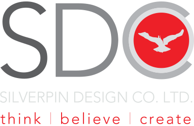 Silverpin Design Co. Ltd.